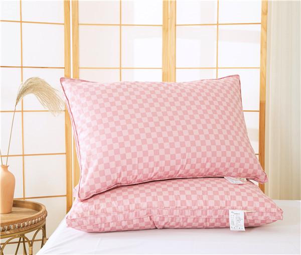 上海羽绒枕销售