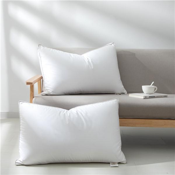 上海羽绒枕出售